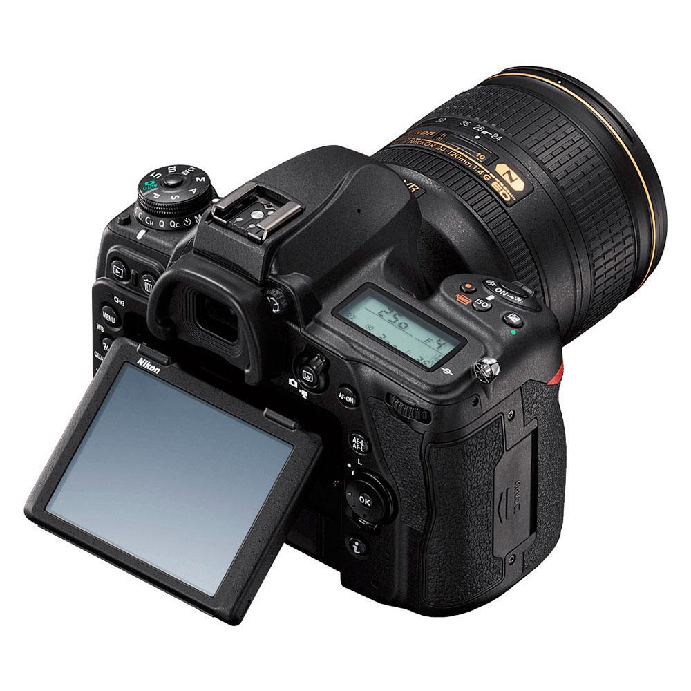Защищенный фотоаппарат никон