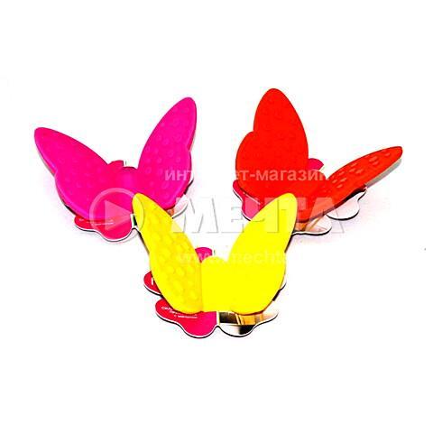 Прихватка бабочка силиконовая