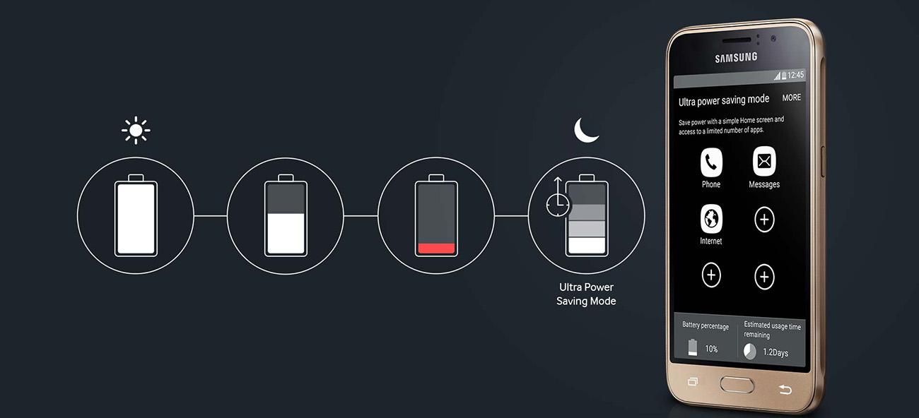 Смартфоны энергосберегающие